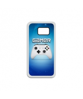Gamer Samsung Case