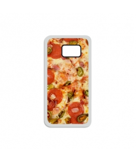 Pizza Samsung Case