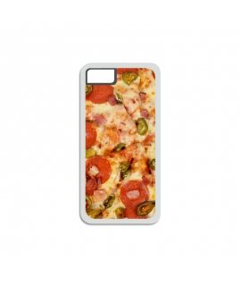 Etui na iPhone Pizza