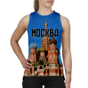 Moscow Tank-top