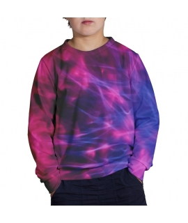 Vortex Sweater for kids