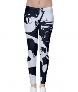 Art of Shape Leggings
