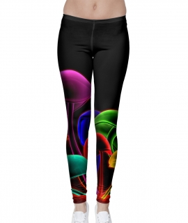 Shrooms Leggings