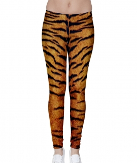 Wild Tiger Leggings