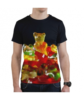 Gelly bear T-Shirt
