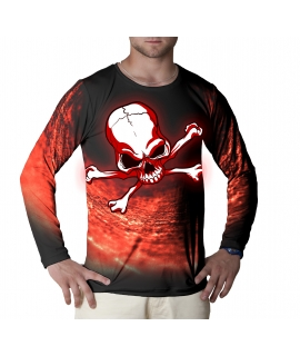 The Pirate longsleeve t-shirt