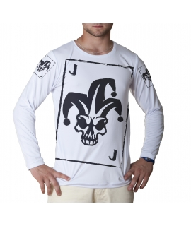 The Joker longsleeve t-shirt