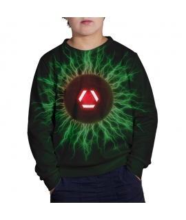 Gateway of Power Sweater for kids