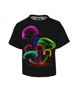 Shrooms T-shirt for kids