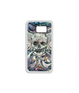 Skull N Spray Samsung Case