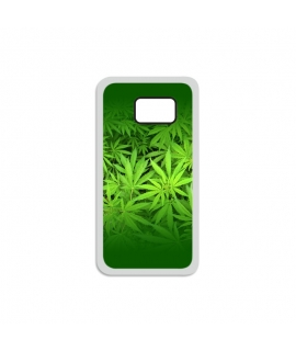 Green Samsung Case