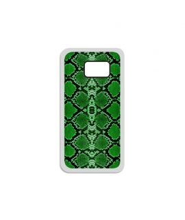 Green Lizard Samsung Case