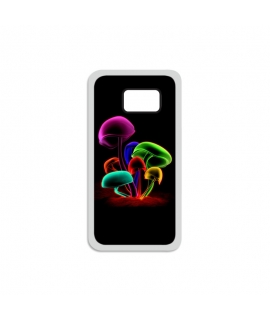Shrooms Samsung Case