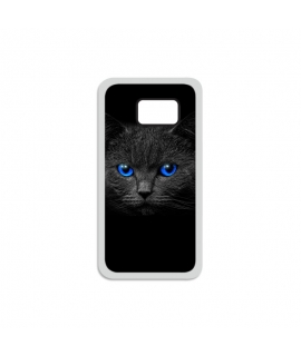 Etui na Samsunga Black Cat