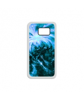 Big Bang Blue Samsung Case