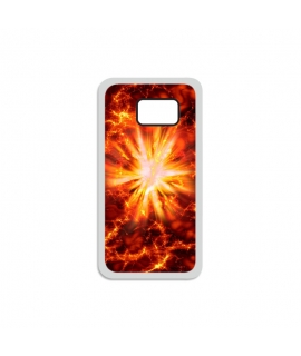 Big Bang Red Samsung Case