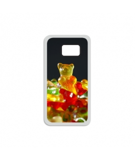 Gelly bear Samsung Case