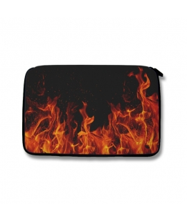 Etui In Flames
