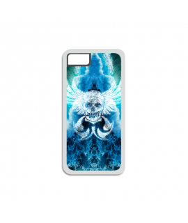 Etui na iPhone Ocean Skull