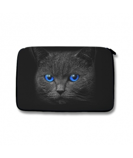 Etui Black Cat