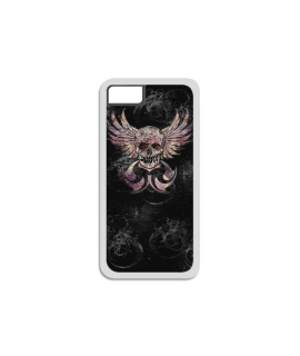 Skull N Roses iPhone Case