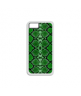 Green Lizard iPhone Case