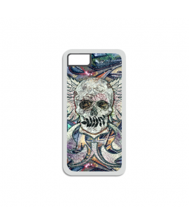 Skull N Spray iPhone Case