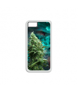 Vortex iPhone CaseMarijuana
