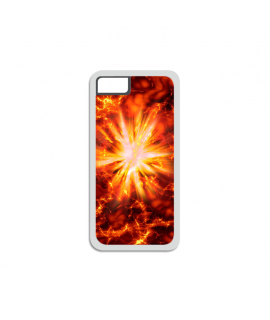 Etui na iPhone Big Bang Red
