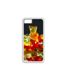 Etui na iPhone Gummy bear
