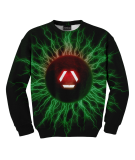 Gateway of Power Sweater