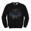 Bluza Black Cat Jumper