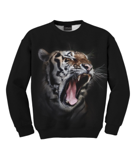 Bluza Black Tiger