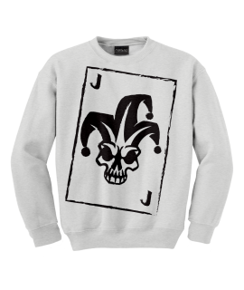 Bluza the Joker