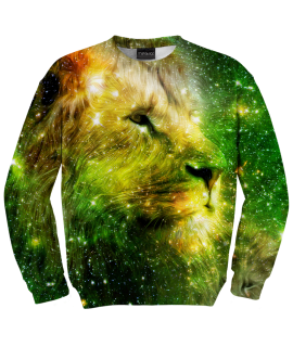 Bluza Galaxy Lion