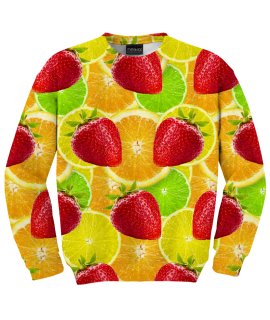 Bluza Strawberries and Lemons