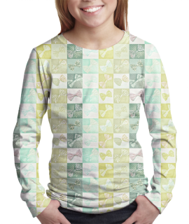 Owl Chess Kid's t-shirt