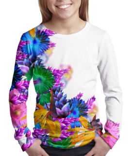 White Cavalli t-shirt for girls
